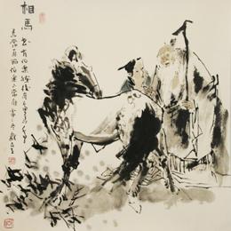 深圳云合恒生文化产业版权画相马云合恒生文化产权是什么缩略图