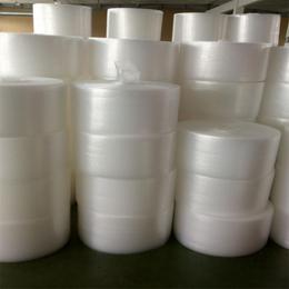 白色气泡棉 缓冲减压 机械包装 耐磨损包材