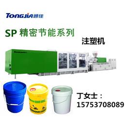 专业生产18L机油桶生产设备