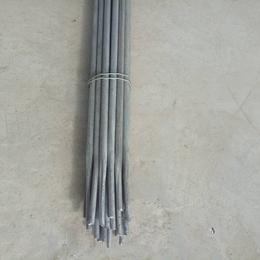 厂家供应各种规格的热镀锌通信铁件批发地线棒 拉线地锚河北恒天缩略图