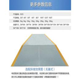上海60吨数字地磅销售 60吨数字地磅厂家 80吨数字地磅厂缩略图
