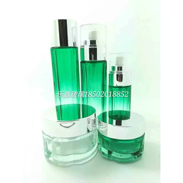 定做化妆品玻璃瓶  化妆品玻璃瓶厂家  化妆品玻璃瓶生产厂家