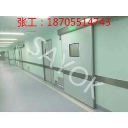X光室门-CT室门-CR室门-ECT室门