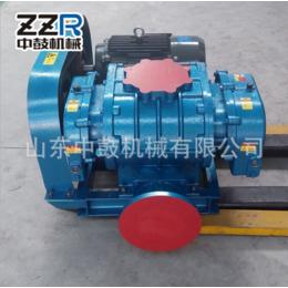 ZZR300罗茨风机污水处置渔业机械氧化脱硫高压鼓风机增氧机