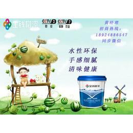 环保时水性木器油漆厂家直供乳胶漆室内家装工程水漆清味细腻涂料