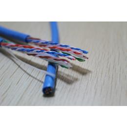 普菲特六类全铜网络双绞线300米电脑线安防监控线厂家直销
