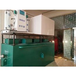 一体化医院污水设备|山东汉沣环保|一体化医院污水设备厂家
