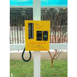 【子夏充电桩】,郑州智能充电站,智能充电站安装
