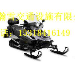 瀚雪雪地摩托车供应内蒙古包头市200cc雪地摩托车