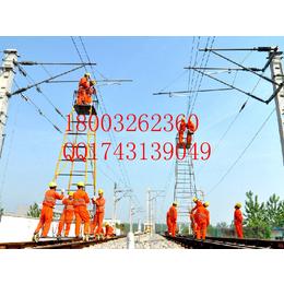 接触网检修TC型 钢管梯车铁路梯车