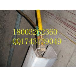 电气化铁路接触网接地线 钢轨接地线