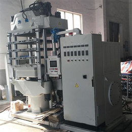 立柱式平板硫化机、郑州力拓(在线咨询)、硫化机