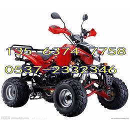 125CC沙滩摩托车  四轮轴传动沙滩车