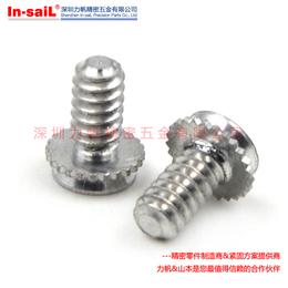 碳钢压铆螺钉 压板螺钉 压铆螺丝 厂家直销