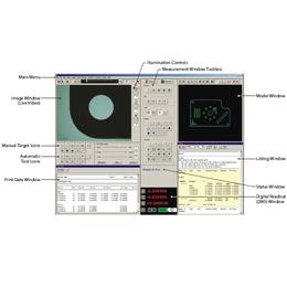 美国QVI进口Measure-X 测量软件