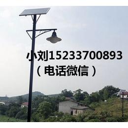 保定哪里卖太阳能庭院灯-保定4米小区庭院灯价格