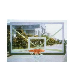 HJ-T093钢化玻璃篮板