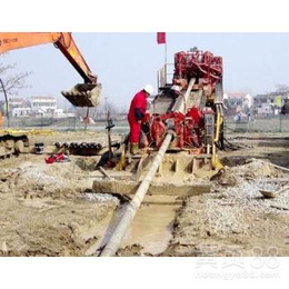 PE顶管是非开挖用的管道吗