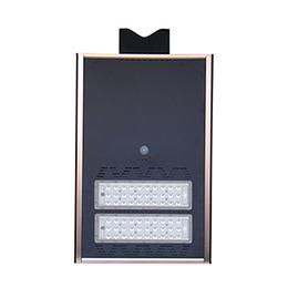 亚马逊爆款户外6米30瓦太阳能感应灯led户外照明灯