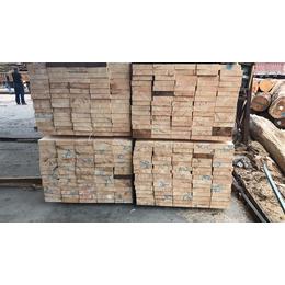 苏州森汇远木业批发各种规格建筑木方