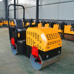 天通 小型压路机 1.5吨压路机  品质保障