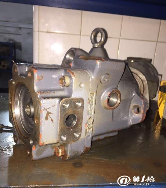 上海专业维修川崎k3vl28液压泵图片