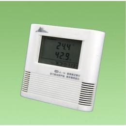 清易 JL-16 温室大棚植物培养实验室温湿度记录仪