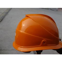 石家庄玻璃钢安全帽 施工专用ABS安全帽盔式安全帽 冀航电力