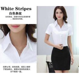 荔湾区职业衬衫定制荔湾办公室衬衫款式量身定做荔湾员工衬衫