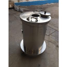 贮存放射性同位素铅罐、龙口三益(在线咨询)、哈密地区铅罐