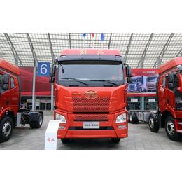 解放JH6载货价钱,解放JH6载货,益利佰成汽车销售