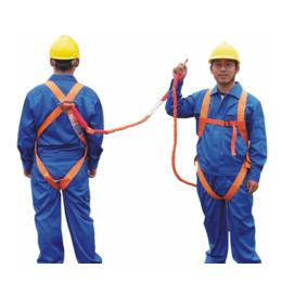 定制防坠落安全带 全方位安全带 攀登安全带 冀航电力