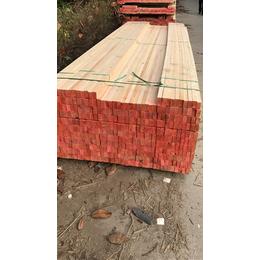 供应森汇远木业厂家直销建筑木方