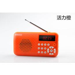 乐廷收音机t30插卡音箱使用作用说明书