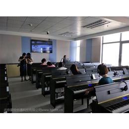 数字音乐教室互动教学软件