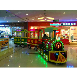 小火车,宏德游乐,专业小火车观光火车生产厂家