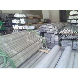 国标1060纯铝棒 1100铝棒 铝方棒 铝六角棒 铝条厂家