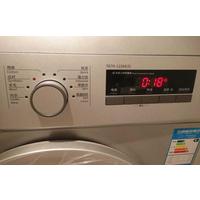 全自动洗衣机常见故障及解决方法