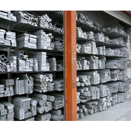 国标1060纯铝排 1100铝扁棒 1050铝条 工业铝排