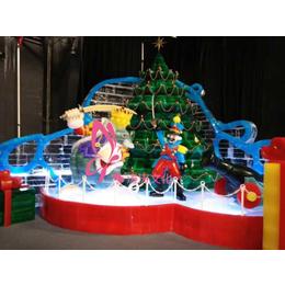 水上闯关出租冰雪乐园全套设计冰雕展制作出租鲸鱼岛出租