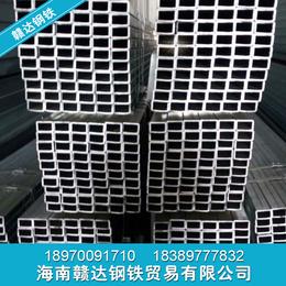 工厂直销热镀锌方管 方矩管批发缩略图