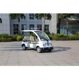 贵州贵阳玛西尔电动巡逻车安全可靠DN-4A-2