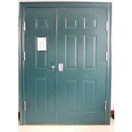 天津南开区安装钢制防盗门厂家定制楼宇对讲门