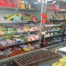 雷州市乌石镇回春药店预包装食品