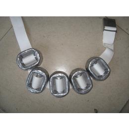 铅块 潜水铅块 包塑铅块亚博国际版