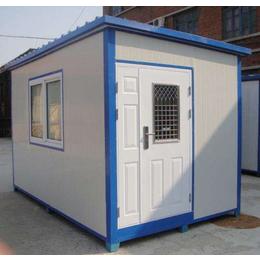 天津大港区彩钢房制作彩钢房安装公司