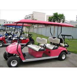 贵州贵阳玛西尔电动车生产厂家DG-6+2高尔夫球车