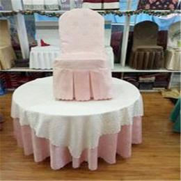 君康批发酒店布艺椅子套连体餐桌椅套蝴蝶结椅垫餐椅套