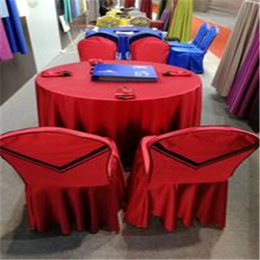 君康供应优质直销时尚新款椅套 桌布品质保证