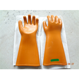 现货直销绝缘手套 防静电绝缘手套批发零售